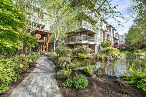 Condo for sale at 5700 Andrews Rd Unit 210 Richmond British Columbia - MLS: R2367524