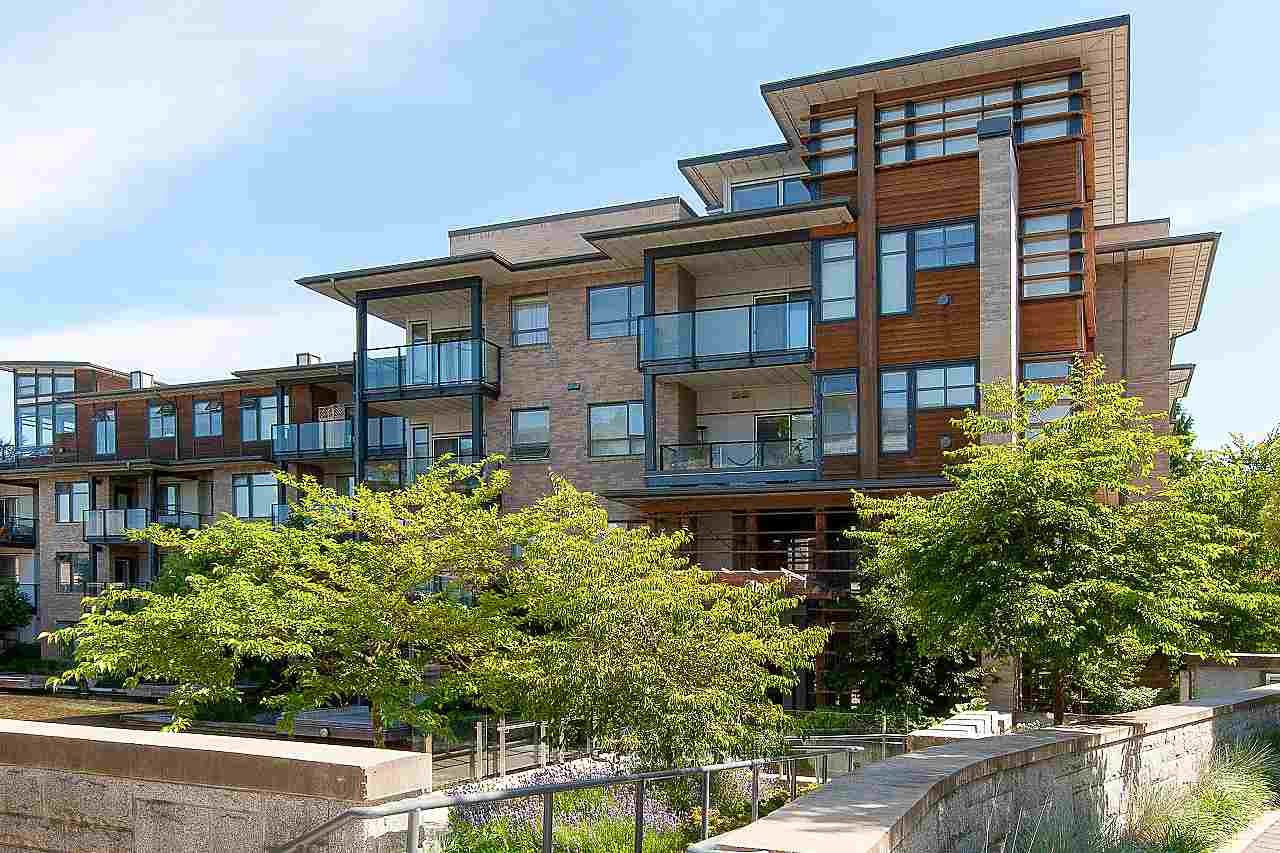 Sold: 210 - 5955 Iona Drive, Vancouver, BC
