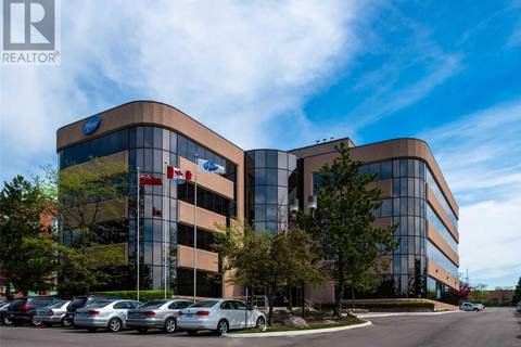 Commercial property for lease at 5975 Whittle Rd Apartment 210 Mississauga Ontario - MLS: W4656432