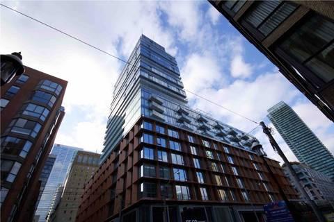 Condo for sale at 60 Colborne St Unit 210 Toronto Ontario - MLS: C4625604