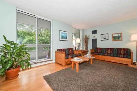 Condo for sale at 60 Inverlochy Blvd Unit 210 Markham Ontario - MLS: N4860987