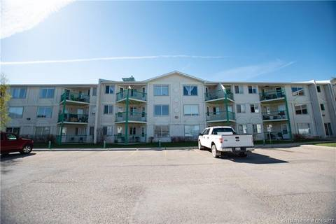Condo for sale at 620 Columbia Blvd W Unit 210 Lethbridge Alberta - MLS: LD0164277