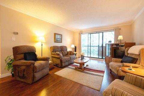 Condo for sale at 620 Eighth Ave Unit 210 New Westminster British Columbia - MLS: R2430327