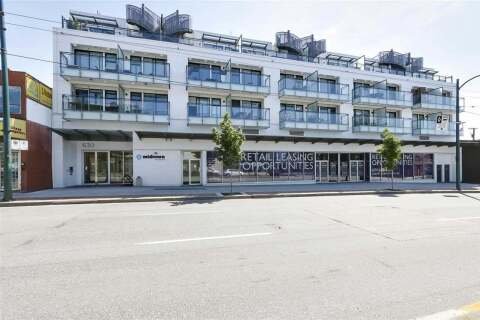 Condo for sale at 630 Broadway  E Unit 210 Vancouver British Columbia - MLS: R2460333