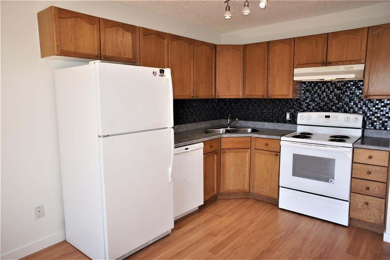 Condo for sale at 70 Woodsmere Cl Unit 210 Fort Saskatchewan Alberta - MLS: E4196987