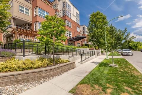 Condo for sale at 700 Martin Ave Unit 210 Kelowna British Columbia - MLS: 10187322