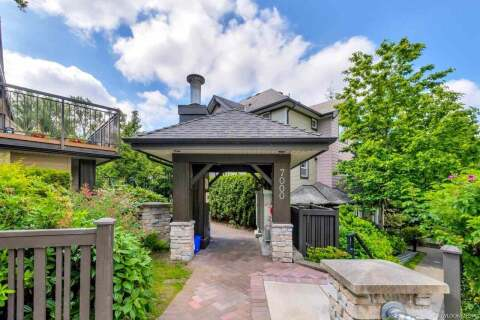 Townhouse for sale at 7000 21st Ave Unit 210 Burnaby British Columbia - MLS: R2476347