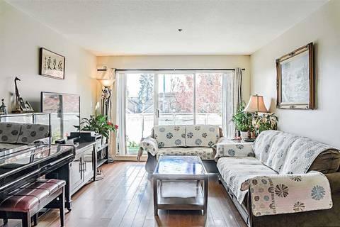 Condo for sale at 7011 Blundell Rd Unit 210 Richmond British Columbia - MLS: R2369689