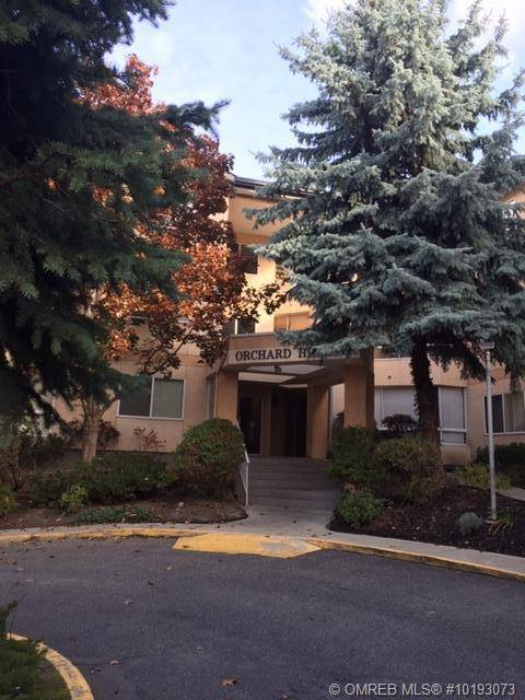 Condo for sale at 709 Houghton Rd Unit 210 Kelowna British Columbia - MLS: 10193073