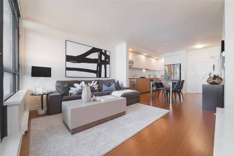 Condo for sale at 750 12th Ave W Unit 210 Vancouver British Columbia - MLS: R2359324