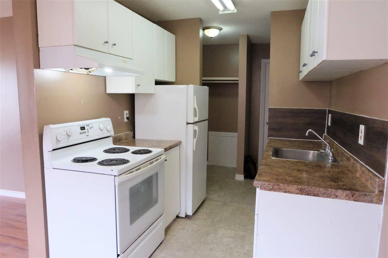 Condo for sale at 8640 106 Ave Nw Unit 210 Edmonton Alberta - MLS: E4175466