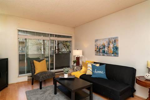 Condo for sale at 8760 Westminster Hy Unit 210 Richmond British Columbia - MLS: R2436402