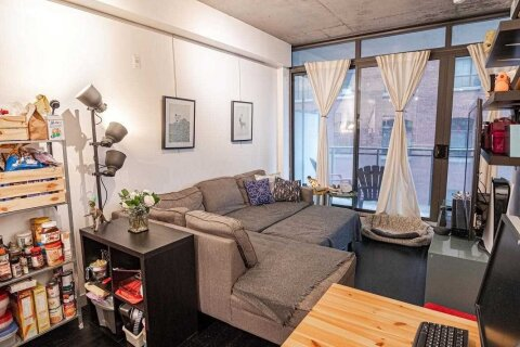 Condo for sale at 90 Broadview Ave Unit 210 Toronto Ontario - MLS: E4996664