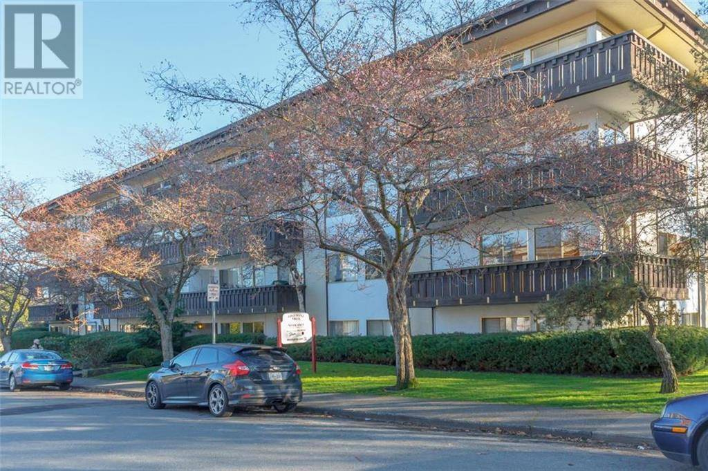 Condo for sale at 909 Pendergast St Unit 210 Victoria British Columbia - MLS: 421988