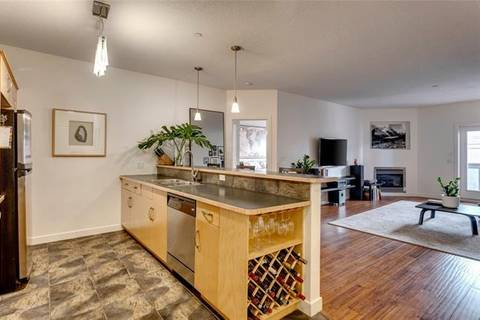 Condo for sale at 910 18 Ave Southwest Unit 210 Calgary Alberta - MLS: C4284971