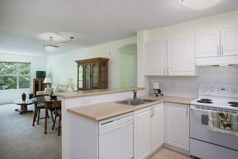 Condo for sale at 960 Lynn Valley Rd Unit 210 North Vancouver British Columbia - MLS: R2449899