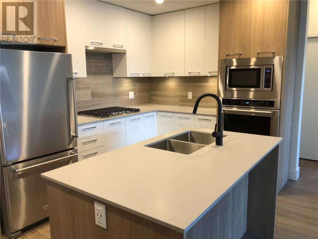 Condo for sale at 960 Reunion Ave Unit 210 Victoria British Columbia - MLS: 421086