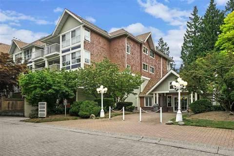 Condo for sale at 9688 148 St Unit 210 Surrey British Columbia - MLS: R2396708