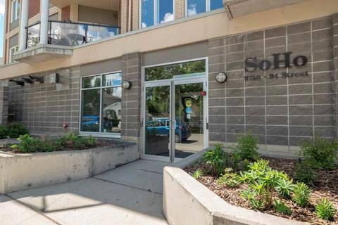 Condo for sale at 9750 94 St Nw Unit 210 Edmonton Alberta - MLS: E4151117