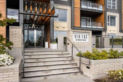 Condo for sale at 9877 University Cres Unit 210 Burnaby British Columbia - MLS: R2364824