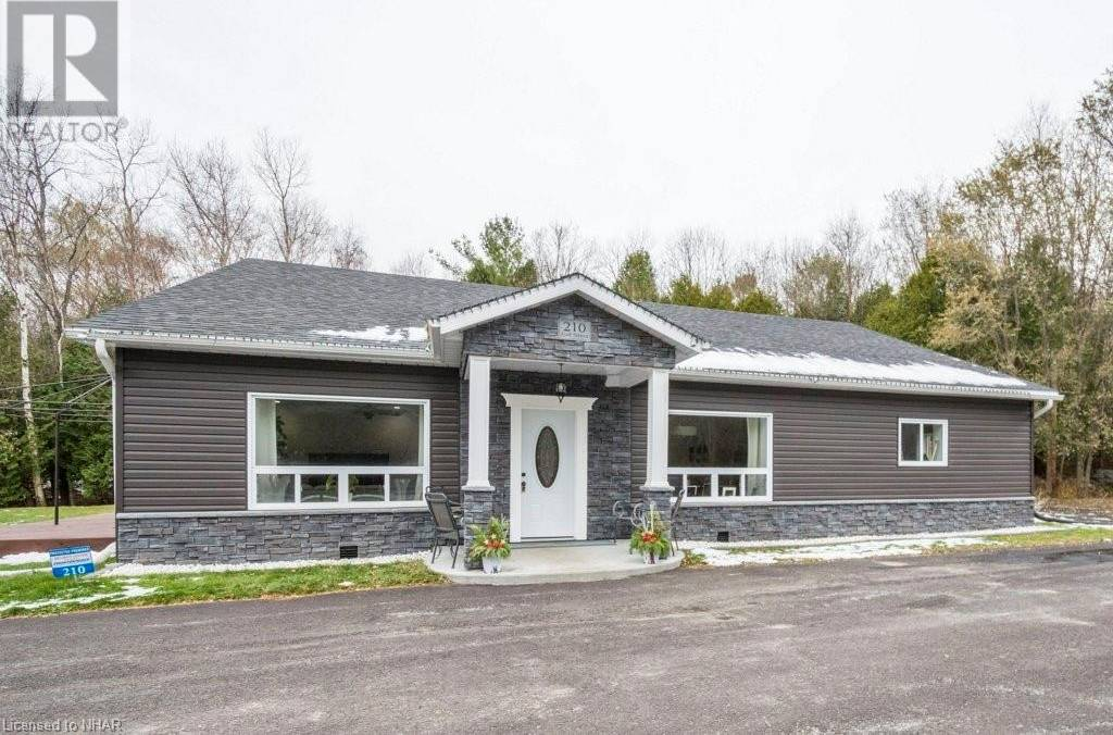 House for sale at 210 Aird St Grafton Ontario - MLS: 232602