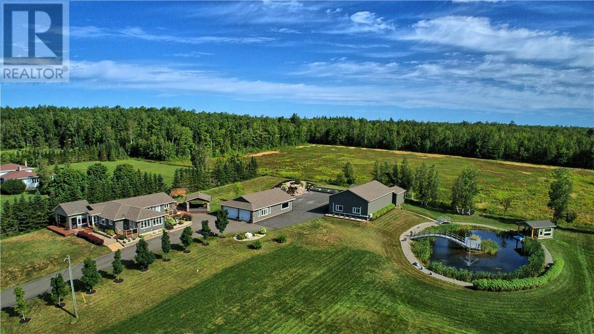 House for sale at 210 Babineau Rd Grande Digue New Brunswick - MLS: M125085