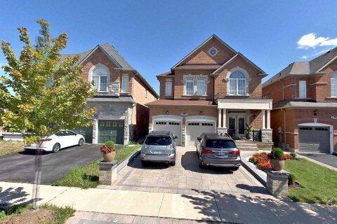 House for rent at 210 Bellchase Tr Brampton Ontario - MLS: W5001816