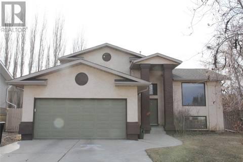 House for sale at 210 Bentham Cres Saskatoon Saskatchewan - MLS: SK767152