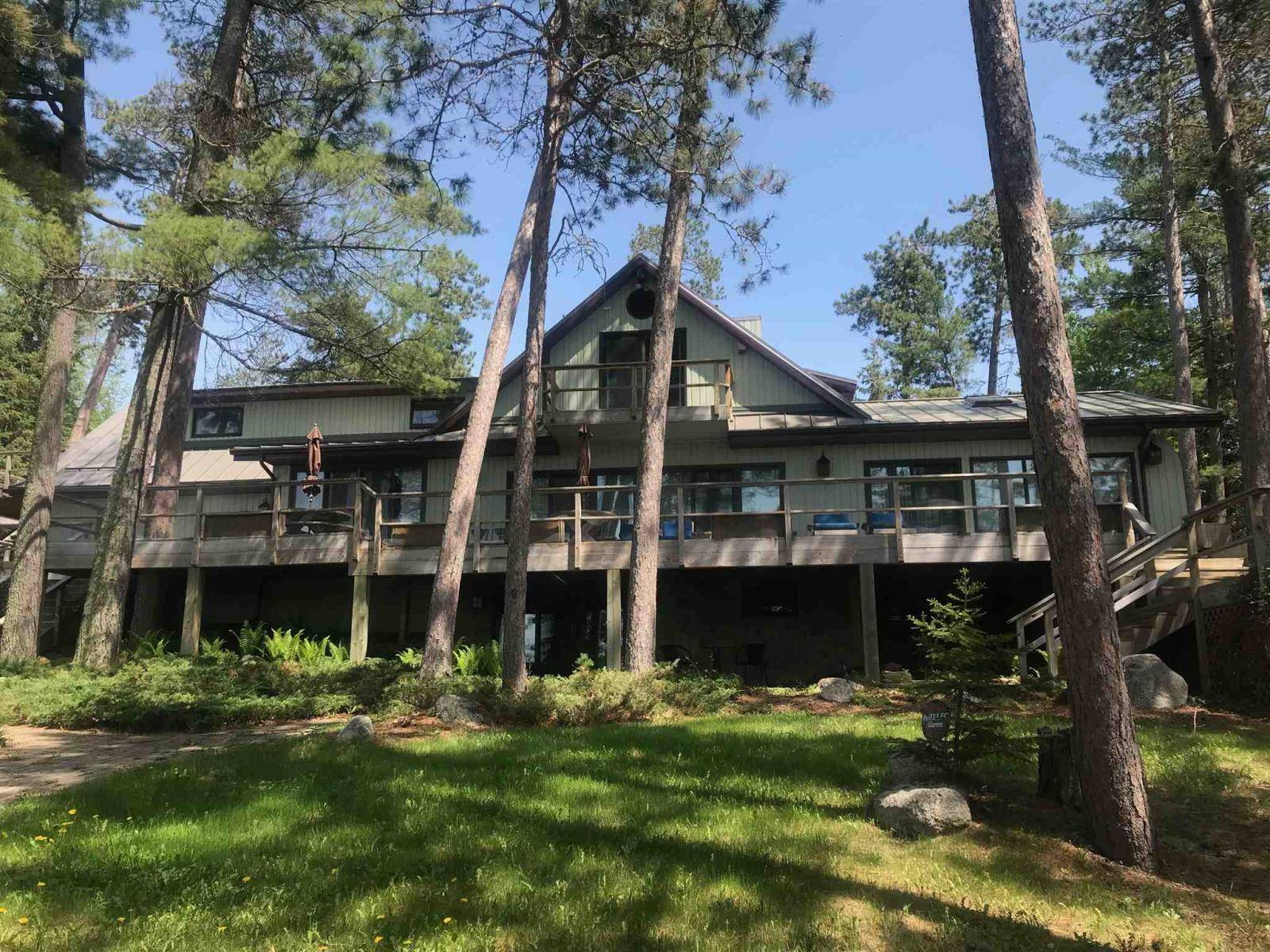 Residential property for sale at 210 Br Rd Kenora Ontario - MLS: TB190167