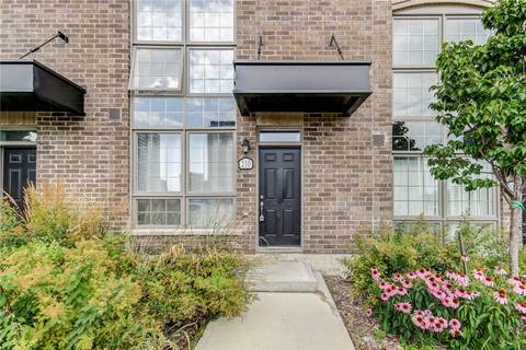 Townhouse for rent at 210 Brandon Ave Toronto Ontario - MLS: W4554309