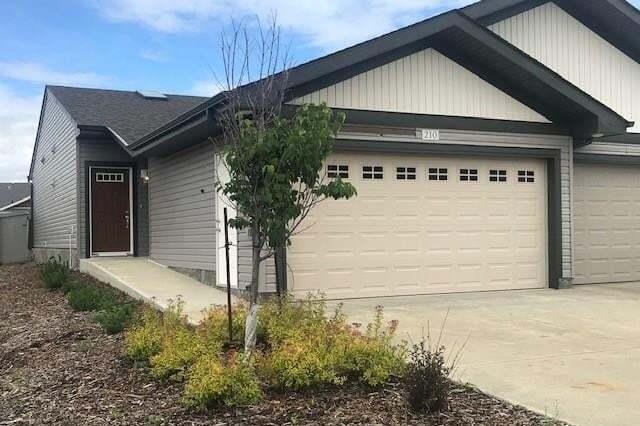 Townhouse for sale at 210 Brickyard Pl Stony Plain Alberta - MLS: E4204691