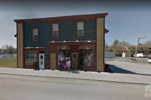 Commercial property for lease at 210 Bridge St Carleton Place Ontario - MLS: 1199778
