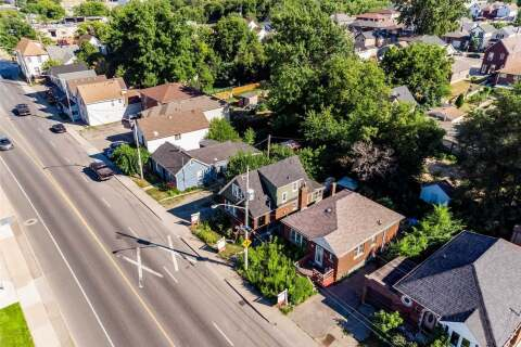 House for sale at 210 Burlington St Hamilton Ontario - MLS: X4860992