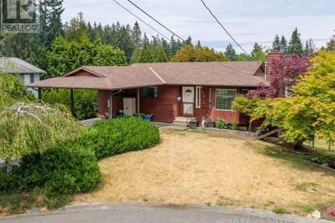 House for sale at 210 Burlwood Pl Nanaimo British Columbia - MLS: 457976