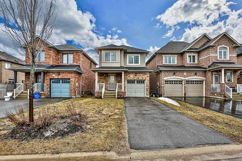 House for sale at 210 Cabin Trail Cres Whitchurch-stouffville Ontario - MLS: N4729215