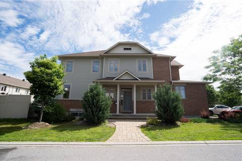 Townhouse for rent at 210 Calaveras Ave Ottawa Ontario - MLS: 1157889