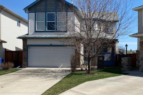House for sale at 210 Cimarron Park Mews  Okotoks Alberta - MLS: A1044266