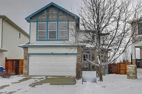 House for sale at 210 Cimarron Park Me Okotoks Alberta - MLS: C4283522