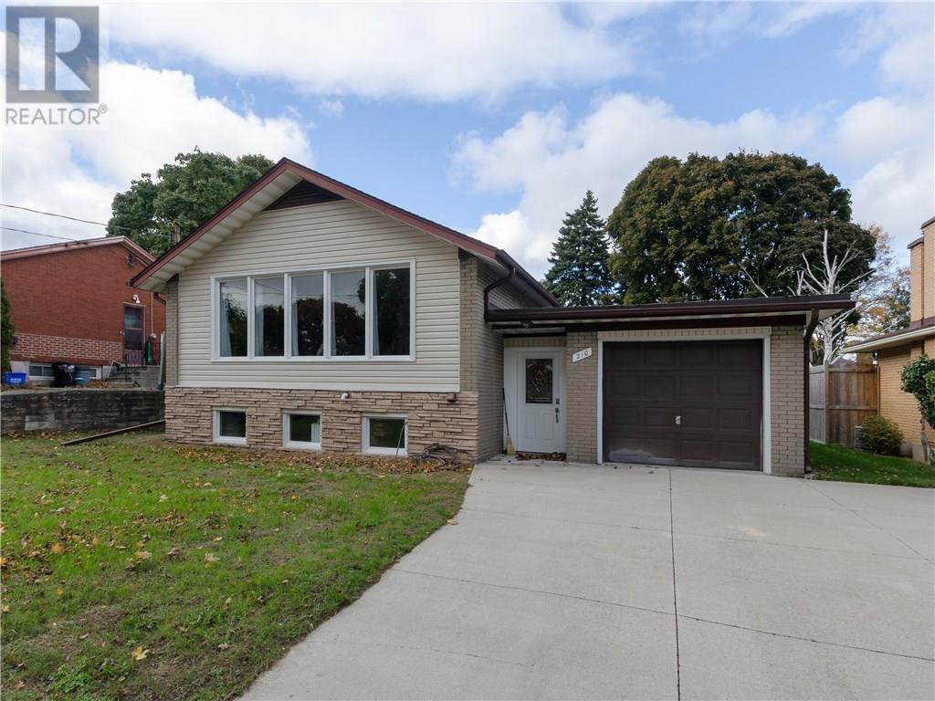 Removed: 210 Dixon Street, Kitchener, ON - Removed on 2018-10-27 05:48:19