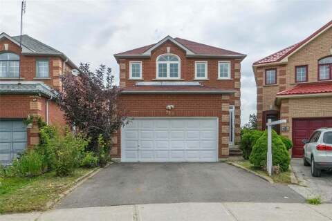 Home for sale at 210 Doubtfire Cres Markham Ontario - MLS: N4768200