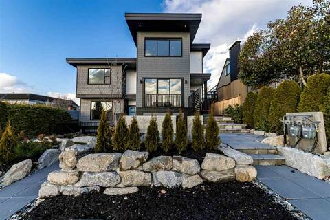 Townhouse for sale at 210 22nd St E North Vancouver British Columbia - MLS: R2426930