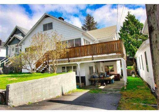 House for sale at 210 4th Ave E Prince Rupert British Columbia - MLS: R2363912