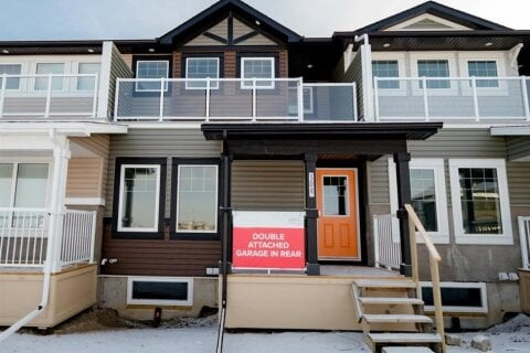 Townhouse for sale at 210 Firelight Wy W Lethbridge Alberta - MLS: A1044070