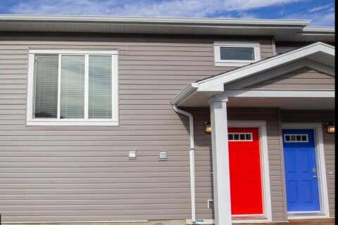 Townhouse for sale at 210 Firelight Wy W Lethbridge Alberta - MLS: A1045637