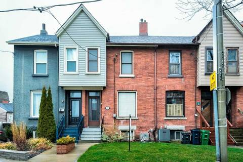 Townhouse for sale at 210 First Ave Toronto Ontario - MLS: E4735806