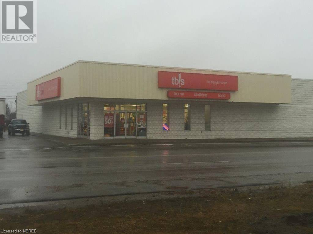 Commercial property for lease at 210 Front St Sturgeon Falls Ontario - MLS: 237815
