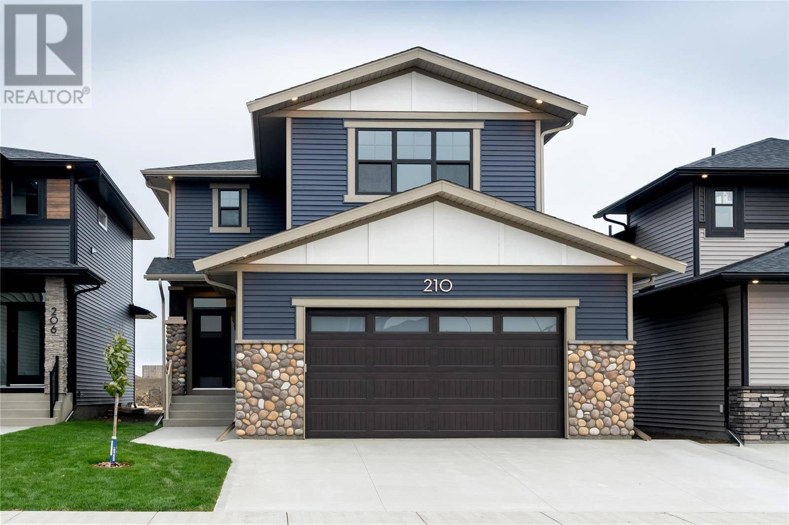 House for sale at 210 Germain Ct Saskatoon Saskatchewan - MLS: SK788353