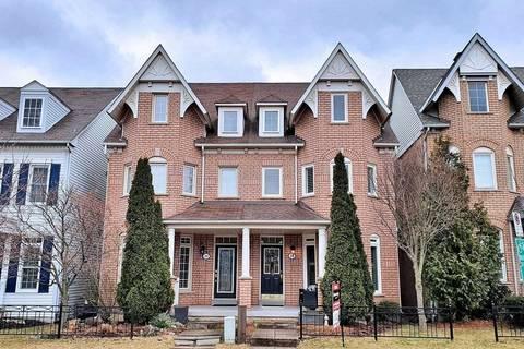 Townhouse for sale at 210 Glenashton Dr Oakville Ontario - MLS: W4747488