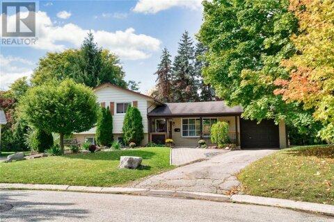 House for sale at 210 Glengrove Pl Waterloo Ontario - MLS: 40036472