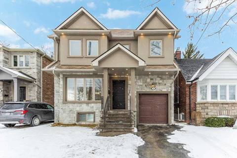House for sale at 210 Glenwood Cres Toronto Ontario - MLS: E4720148